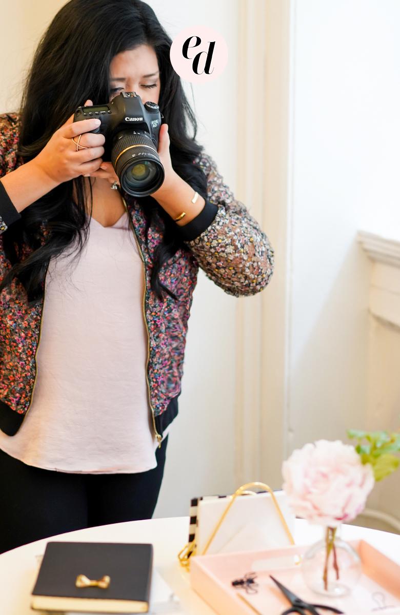 5 Times You Should Hire A Professional Photographer - Elle Drouin